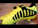 Unboxing NEW nike CTR360 libretto III (3) FG Sonic Yellow-White-Black - TAKE CONTROL [HD]