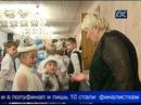 В Череповце проходит полуфинал конкурса «Снегурочка 2012»