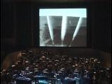 Barcelona Spain Sonar Festival - Pan Sonic + OBC + Philipp Geist - Opening Night barcelona l'auditori 2004