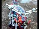GSX750 R Streetfighter
