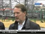 Уличная гимнастика,ВАТ, А.В.Гордеев.