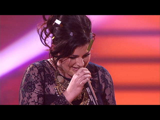 The Voice Australia: Karise Eden, (@kariseeden) Winner's Single