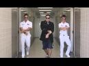 Gangnam Style - USNA Spirit Spot