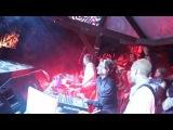 DJ FRESH LIVE DUBSTEP @ SHAMBHALA дабстеп даб степ dub step dubstep танец dance 2011