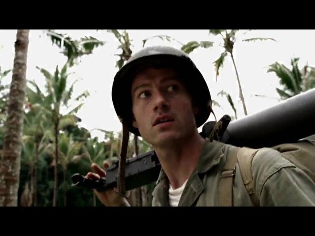 Тихий океан телесериал 2010 Трейлер