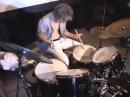 Shoji Hano Drums Performance