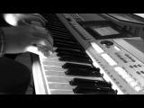 Silhouettes - Avicii ft. Salem Al Fakir (Original COVER)