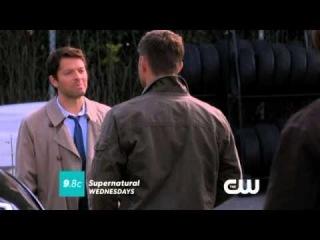 Сверхъестественное промо 8 сезон 7 серия (+8.06) ENG