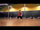 Ian Eastwood :: Cat Daddy by The Rej3ctz (Choreography) :: Urban Dance Camp - Workshop