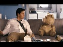 Ted - Restricted Trailer(ENG не рус)