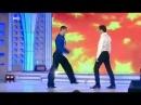 КВН 2012 казахи - танец любви