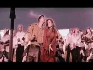 Aishwarya Rai end Akshay Kumar - dil duba