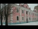 Аварийный дом в г. Могилёв. The emergency house in Mogilyov, Belarus.