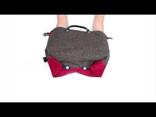 Video Borse GABS - Modello DESIDERIO - outlet collezione 2011-2012