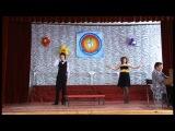 Vasilisa Berzhanskaya, Pavel Fenev. Duetto Figaro e Susanna - Le nozze di Figaro.