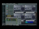 Les mots - M. Farmer Seal - Producced with FLStudio 10 by Ryan Lombet