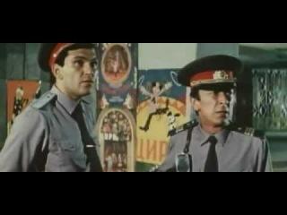 Капкан для шакалов (Таджикфильм,1985)