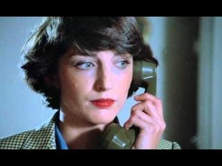 Адский поезд (1985) Франция, крим.драма