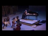 Purcell - The Fairy Queen - Yvonne Kenny - Thomas Randle - Richard van Allan - David Pountney