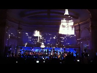 Empire/NY State of Mind (Live with Alicia Keys and Nas) - JAY Z at Carnegie Hall 2.6.12