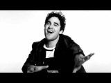 Darren Criss, Fashion's Night Out Video