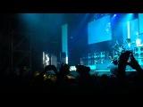 Manowar in Moscow - Joey DeMaio Bass Solo