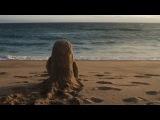 Bottle. История любви снеговика и песковика разделенная океаном