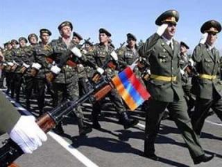 Mer anunn e Haykakan Banak - Մեր անունն է Հայկական Բանակ