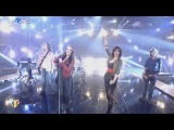 Electric Fence - Sun-ta @ TVR Selectia Nationala Eurovision 2012