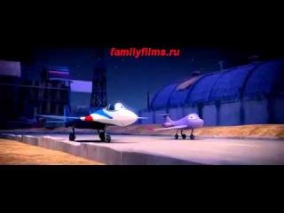 От винта 3D мультфильм