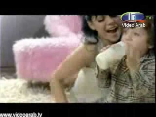 Haifa Wehbe - Albi Habb