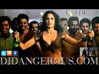 ♥OMG Chikni Chameli VIDEO SONG Katrina Kaif Hindi Music 2011 2012 new hits dj dangerous raj desai
