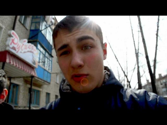Vlog 1 Я лысый