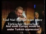 Russian Vladimir Zhirinovsky About Kurds