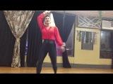 Desiree Godsell Performing