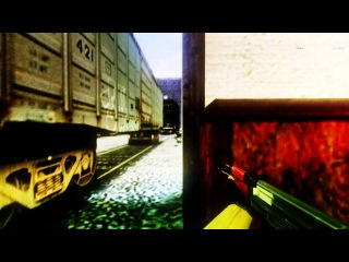 [ruse vs mix] [Ace ak47] [de_train]
