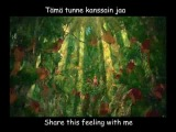 Tarzan - Strangers Like Me (Finnish)