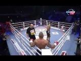 Mighty Mo vs. Raul Cătinaş 2 (22.12.2012)