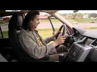 Land Rover Range Rover Sport - Ленд Ровер Рендж Ровер Спорт