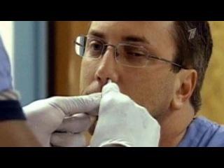 Безобидные, казалось бы, капли в нос могут довести до гипертонии - Первый канал
