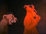 Le roi lion 2 - Mon chant d'