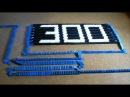 Domino Day 2009 - 300 Subscribers Special