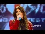 Debora C - Love-O-Holic (National Eurovision 2013 Malta)