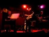 Steve Swallow &amp Carla Bley - Ning my tune (New Morning - Paris - November 9th 2011)