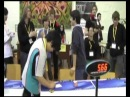 Record del Mundo Cubo de Rubik 5,66 Seg