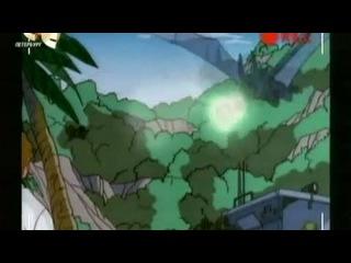 (amult.ru) Годзилла - Godzilla: The Series - 2 сезон / 3 серия
