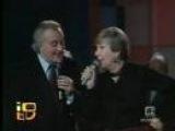 Quartetto CETRA -Nella Vecchia Fattoria- Costanzo Show 1984