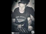 DJ Jezz-Secret Staff Party feat. MC Deni (summer 2012)