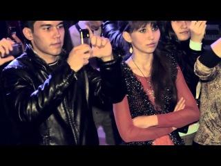 SHOXRUX - FAN CLUB PARTY (YORON EY LIVE DEMO/2013)
