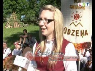 Latgales deju svētki Krāslavā